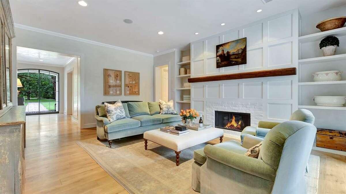 10. 11605 Green Oaks Street, Bunker Hill VillageHouse sold: $2.2 million - $2.5 million 4 bed | 3 full & 1 half bath | 5,036 sq. ft.