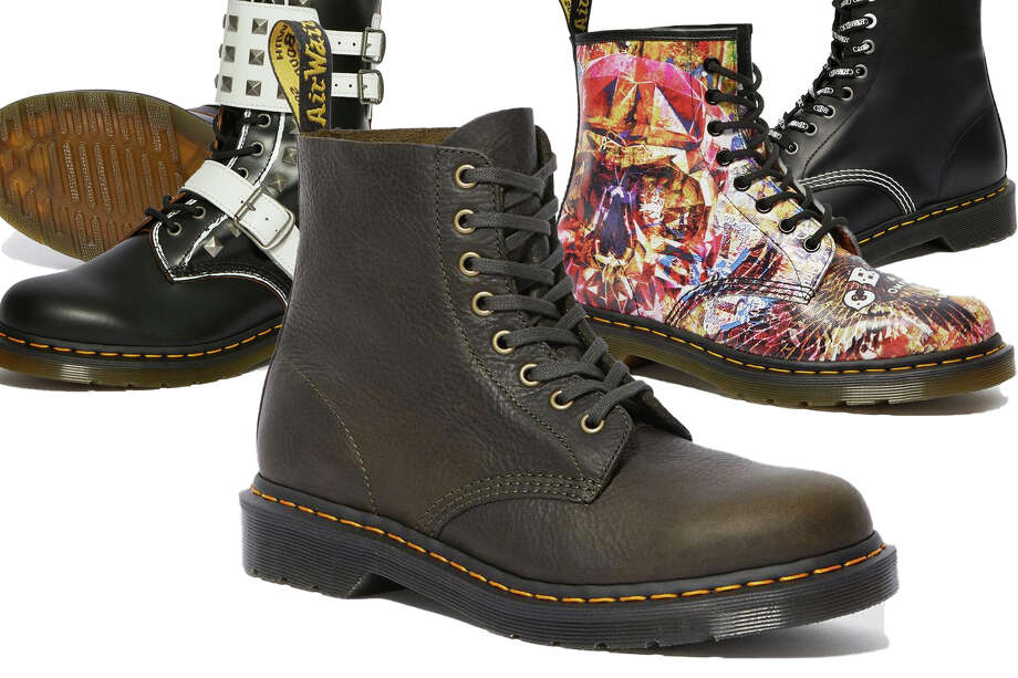 Photo: Doc Martens