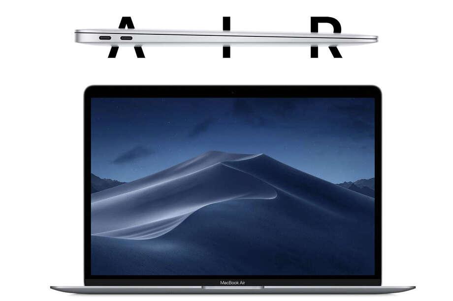 Photo: Amazon MacBook