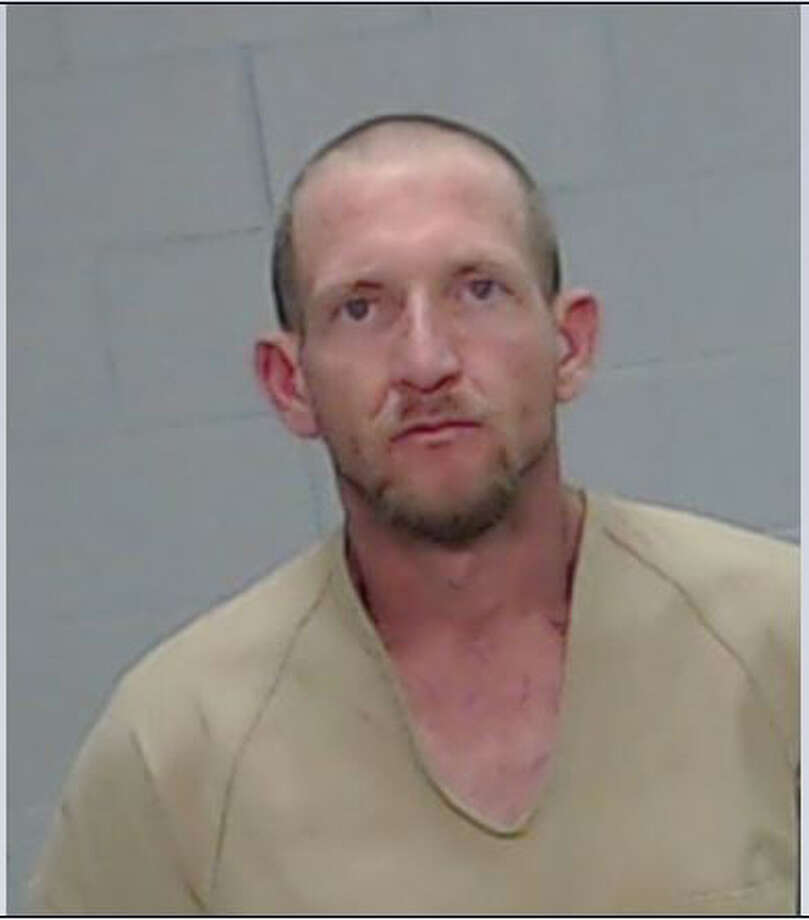 Aaron Niles, 38, is charged with theft, criminal mischief and unauthorized use of a motorized vehicle, according to the release. Photo: Ector County Sheriff's Office