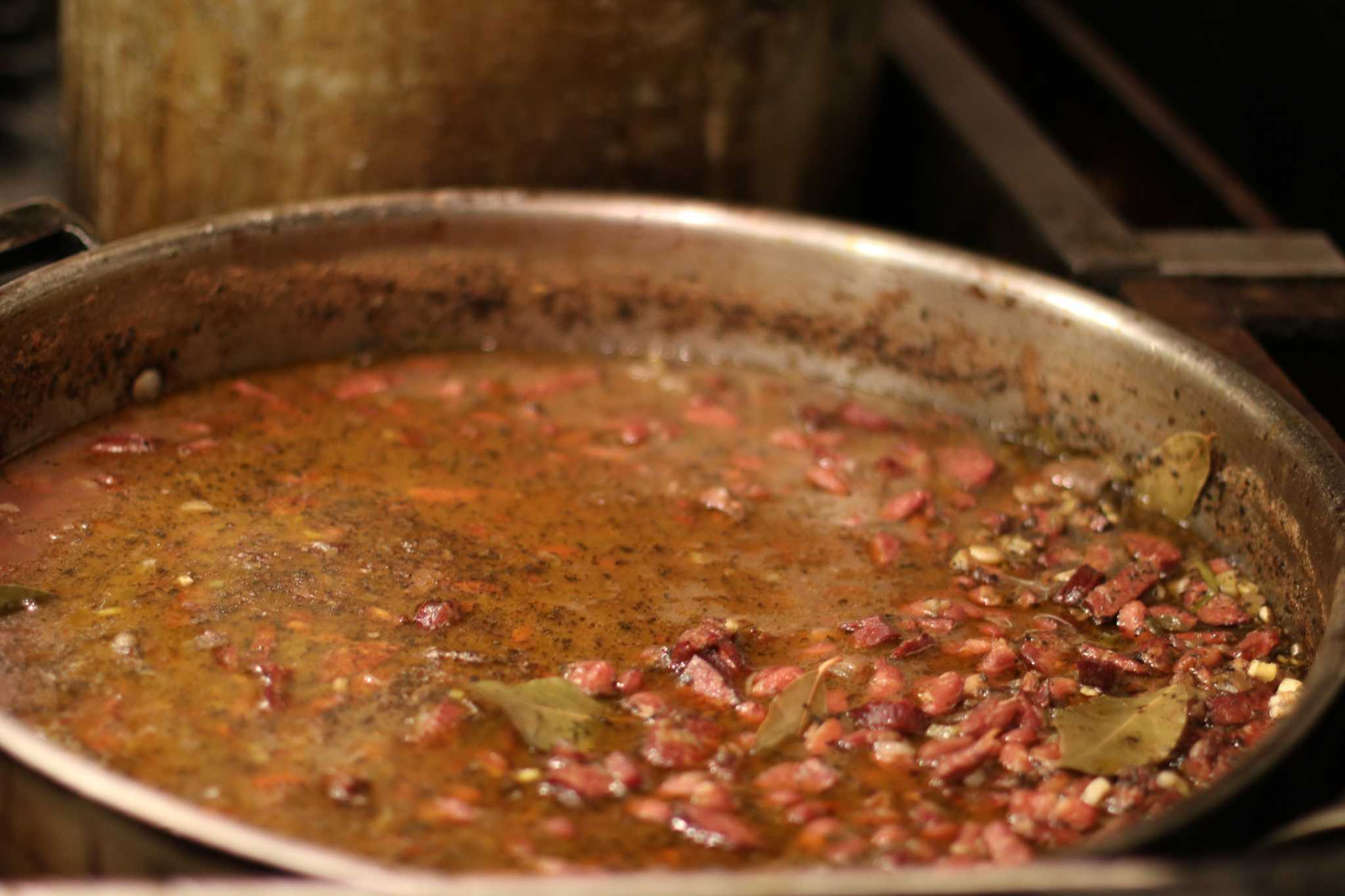 Recipe: Classic red beans and rice