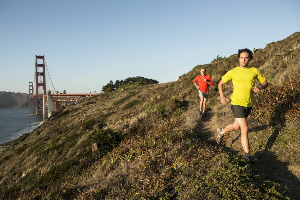 1. San Francisco, CA: Dominating the food and green space categories, San Francisco was the country's healthiest city.