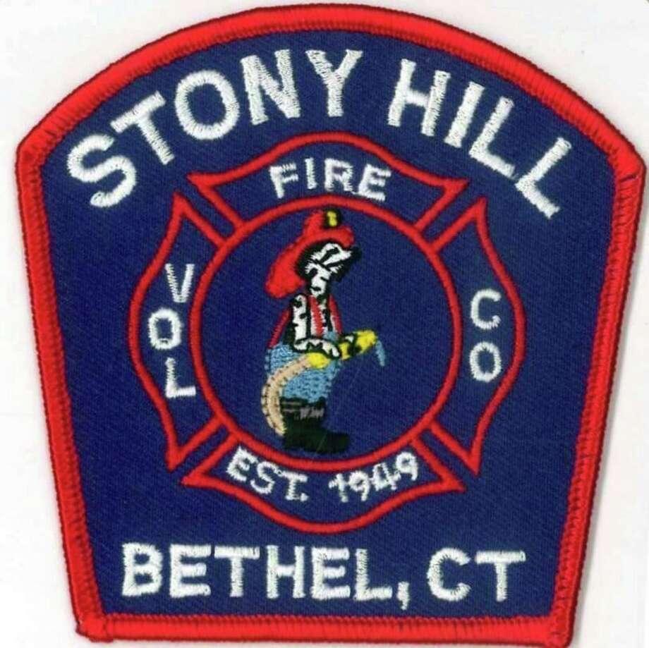 Stony Hill Volunteer Fire Company Photo: Stony Hill Volunteer Fire Company
