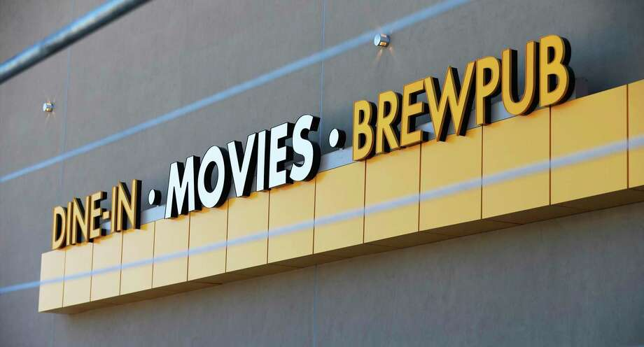 Flix Entertainment announced on its Facebook Tuesday that its dine-in movie theater and brewhouse on the city's far West Side will reopen at 11 a.m. Friday with safety measures. Photo: Kin Man Hui /Staff Photographer / **MANDATORY CREDIT FOR PHOTOGRAPHER AND SAN ANTONIO EXPRESS-NEWS/NO SALES/MAGS OUT/ TV OUT