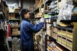 Report on Asian American and Pacific Islander employment