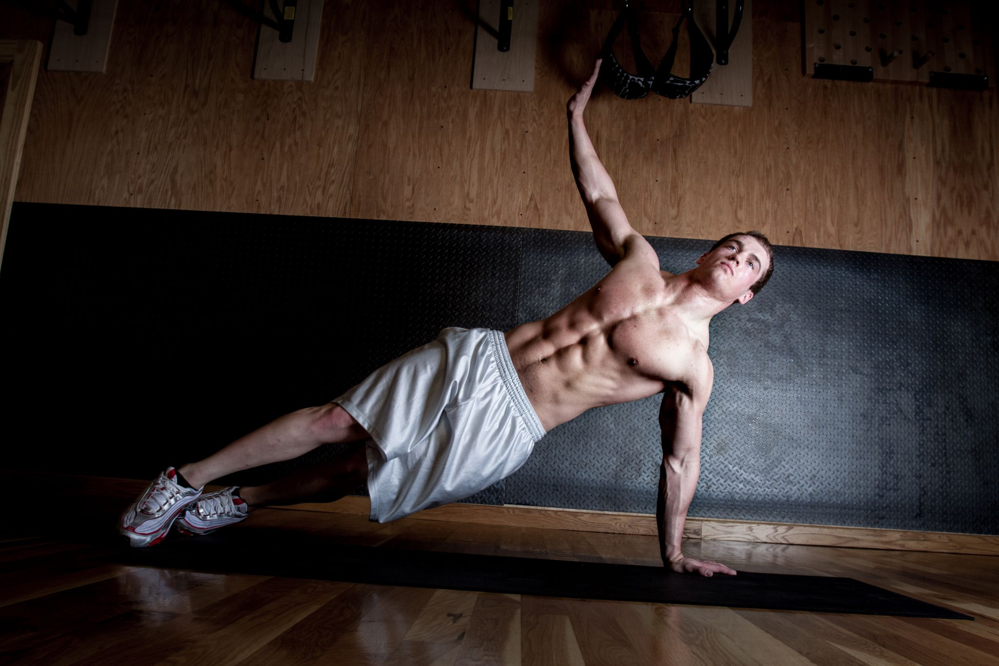 Broga Pole Dancing And 8 Other S A Workouts You Have To
