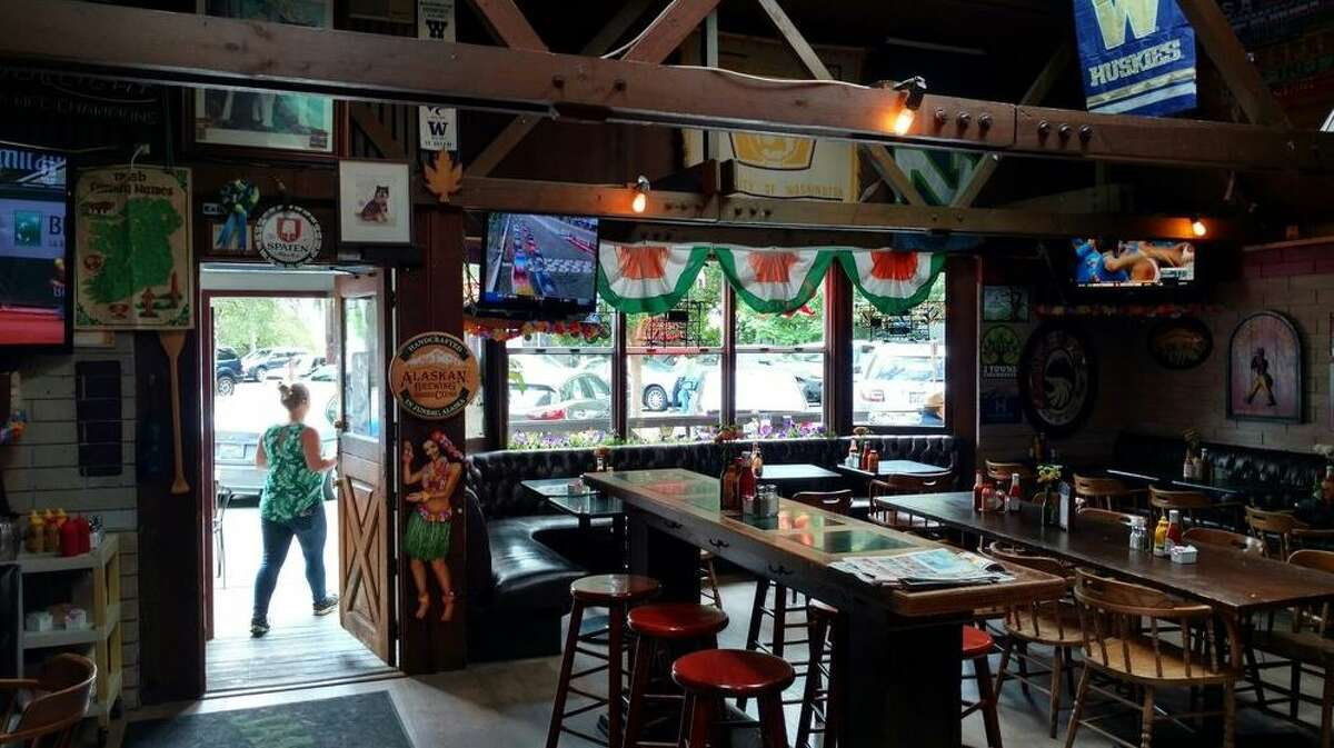 The Attic Alehouse & Eatery suddenly shuttered its doors.