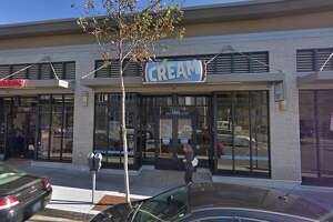 CREAM located at 6300 College Ave., Ste 150, in Oakland has closed after nearly five years. Their Berkeley flagship store remains open.