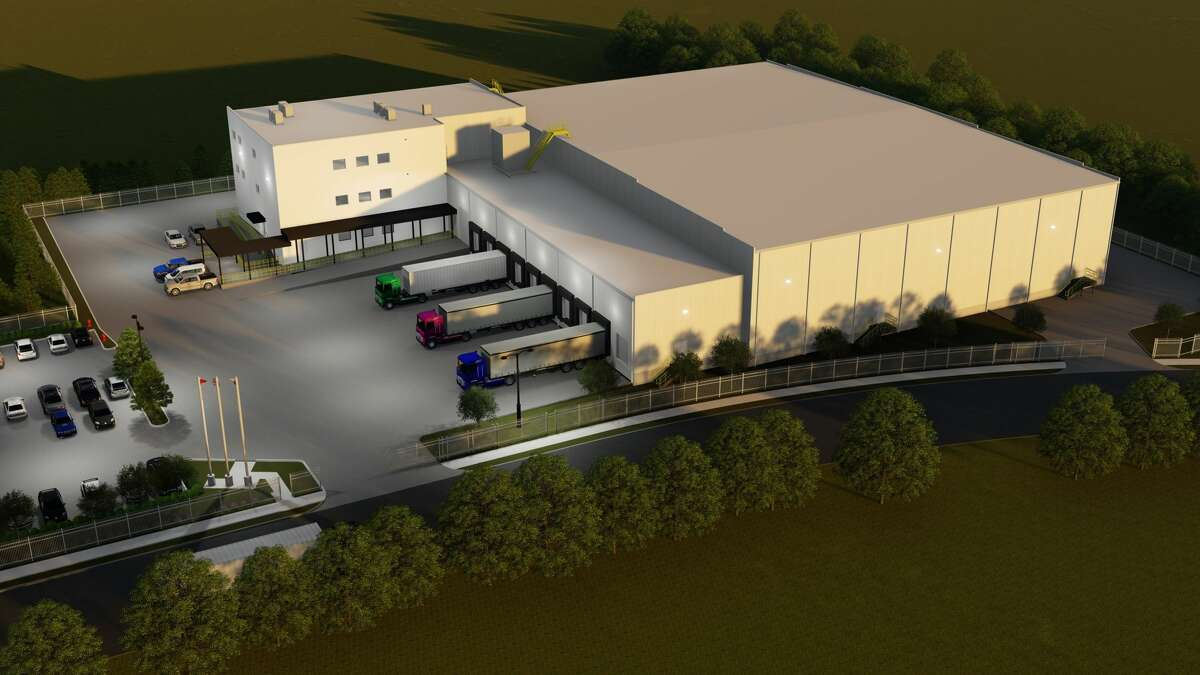 Construction of Texas Frio Cold Storage is underway at 500 Victoria Drive in north Houston. The project, designed and built by KDW, will provide 43,742 square feet of cold storage and 19,086 square feet of office space.
