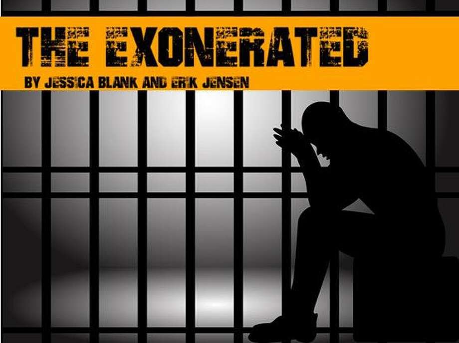 The Ridgefield Theater Barn will hold open auditions for The Exonerated Feb. 16 and 17, at 7 p.m. Photo: Contributed Photo
