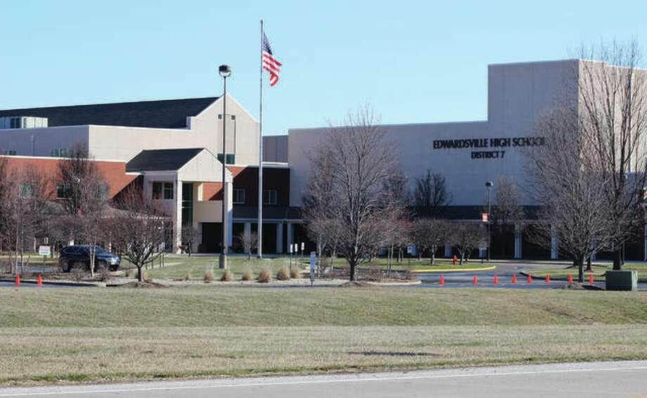 Edwardsville High School
