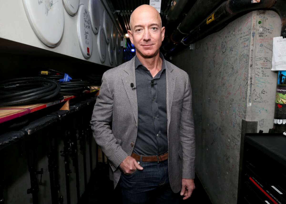How the richest person in every state made a fortune Forbes tracks billionaires and updates their findings yearly.Stacker compiled a list of the uber-wealthy using this data, then broke down how each person earned their fortune.