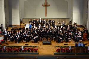 "The Lone Star Symphonic Band is slated to play its season opener, ""God Bless Texas,"" on Sunday, March 1, at Holy Covenant United Methodist Church in Katy."