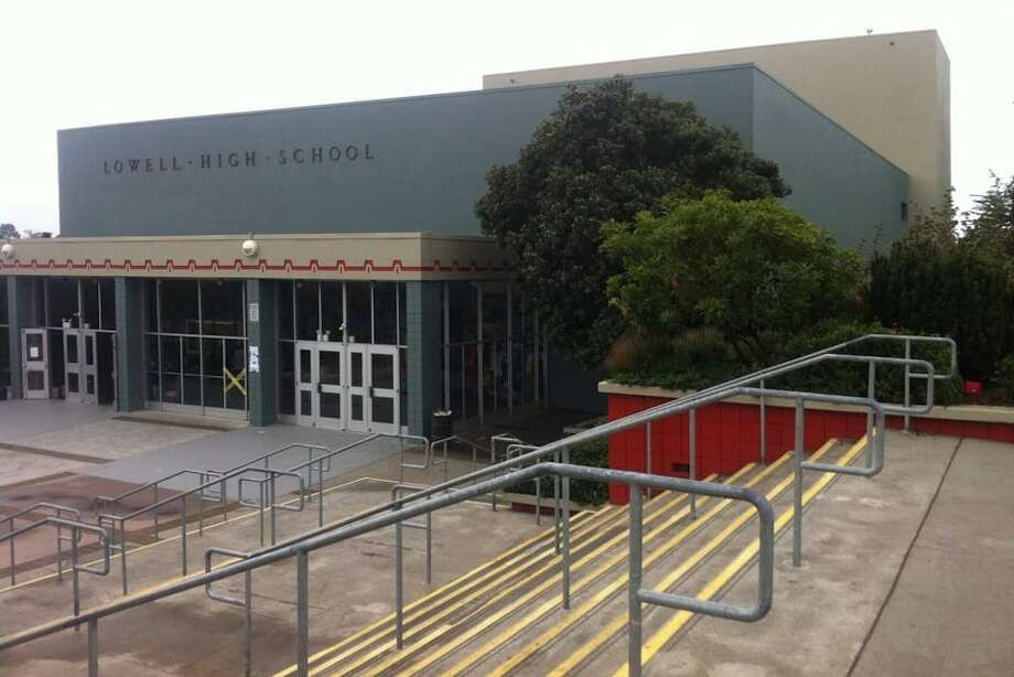 1. Lowell High School 1101 Eucalyptus Dr. 2019 Enrollment: 2,774 Photo: Robin Y. / Yelp