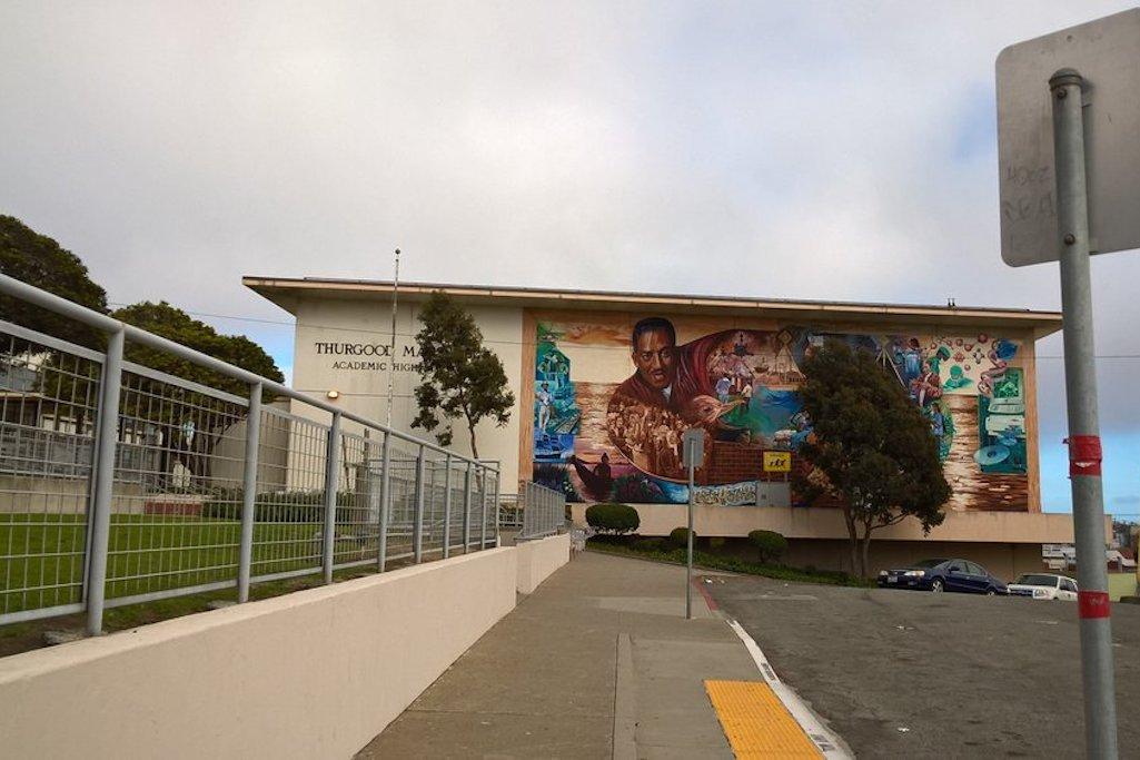 The weirdest clubs at San Francisco schools