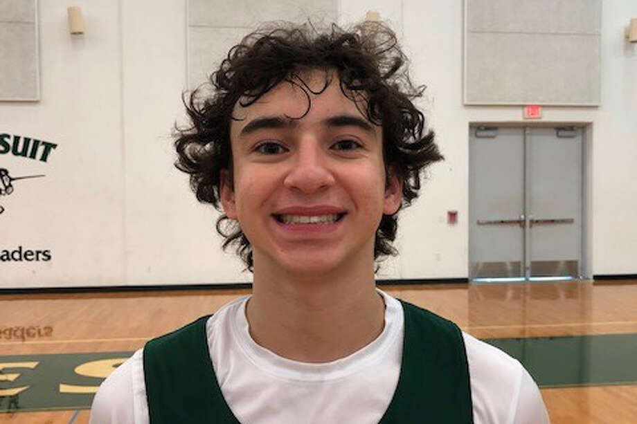 Edgar Romero scored 31 and 23 points in a pair of games for Strake Jesuit last week. Photo: Courtesy Photo