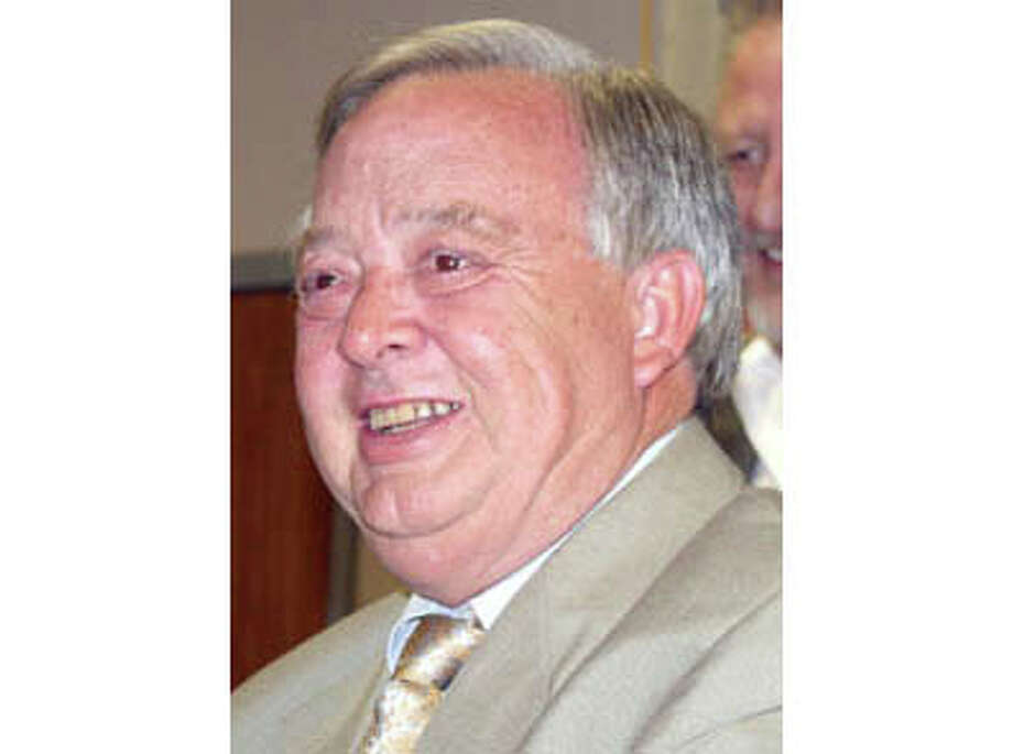 Emmett Sheppard, a longtime voice in Texas labor organizing and a former city councilman from Groves, died Saturday at 77. Photo: File