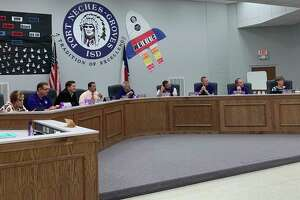 The Port Neches-Groves ISD School Board meets on Feb. 10, 2020