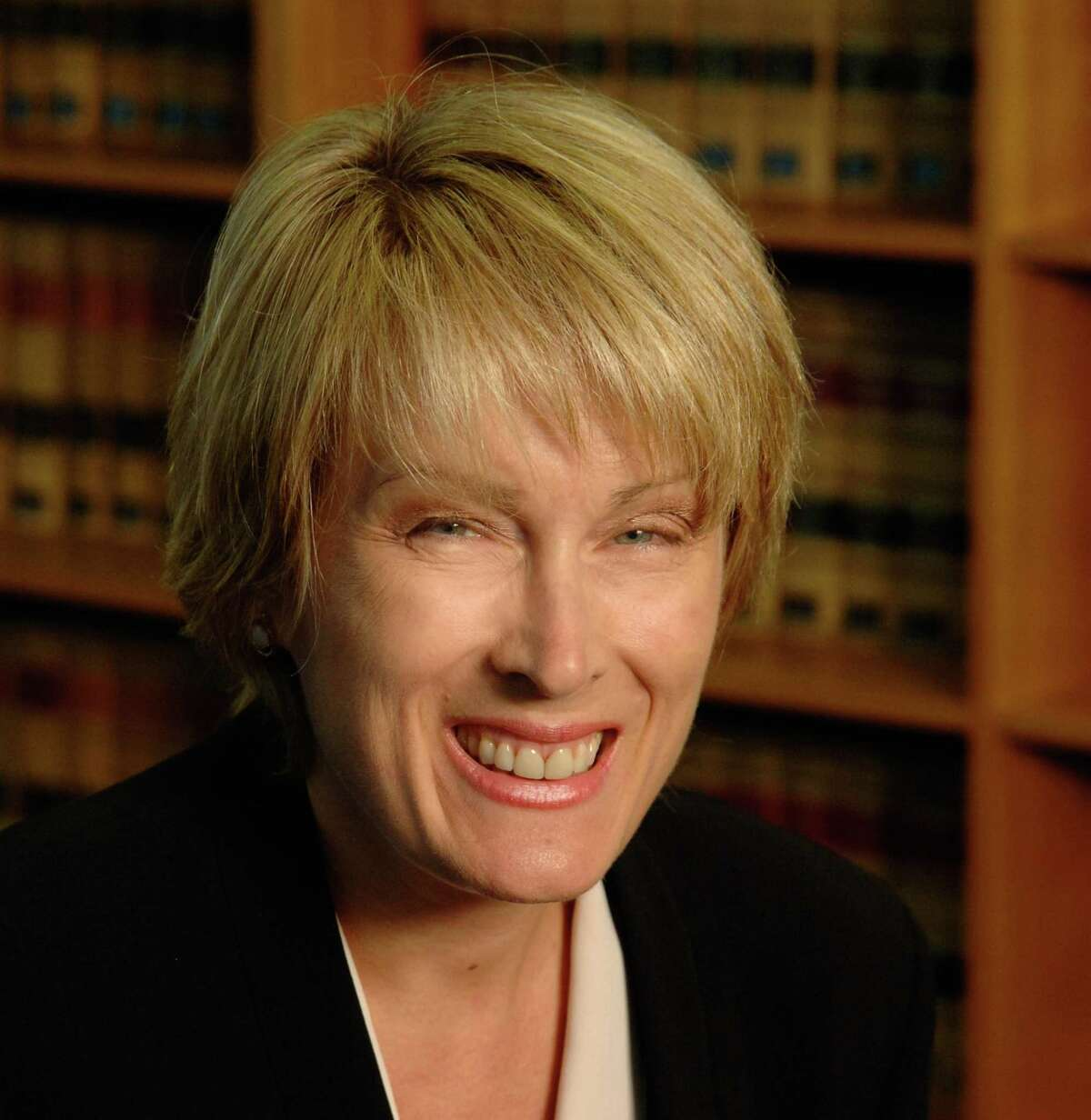 Judge Donna Nelson Heller