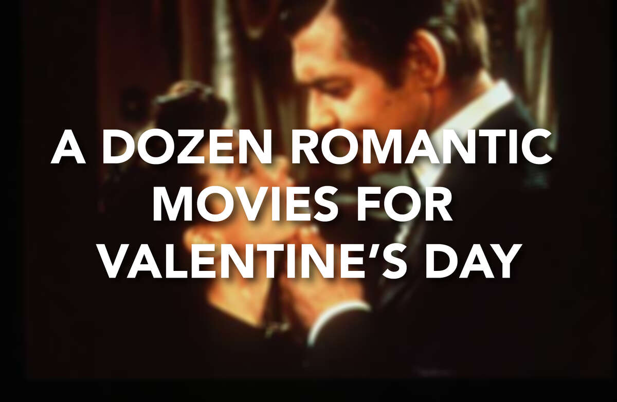 Whether you have a Valentine or not this year, you can always count on these movies to put you in a romantic mood.