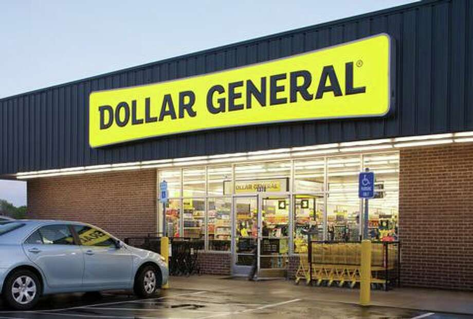 Dollar General has opened its new store on FM 787 in Tarkington. Photo: Submitted / Submitted/ / ©2009 Wolf Hoffmann