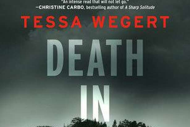 "Darien resident Tessa Wegert will have a reading and author Q&A to celebrate the publication of her debut mystery novel, ""Death in the Family"" on Feb. 18 at 7 p.m. at Barrett Bookstore, 6 Corbin Dr., Darien. For more information, visit barrettbookstore.com/event/tessa-wegert-death-family"