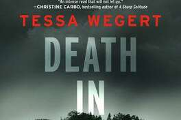 """Darien resident Tessa Wegert will have a reading and author Q&A to celebrate the publication of her debut mystery novel, """"Death in the Family"""" on Feb. 18 at 7 p.m. at Barrett Bookstore, 6 Corbin Dr., Darien. For more information, visit barrettbookstore.com/event/tessa-wegert-death-family"""