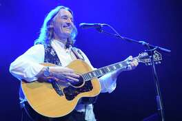Supertramp's Roger Hodgson Breakfast in America 40th Anniversary Tour is on Feb. 15 at 8 p.m. at the Ridgefield Playhouse, 80 East Ridge Road, Ridgefield. Tickets are $100-$200. For more information, visit ridgefieldplayhouse.org.