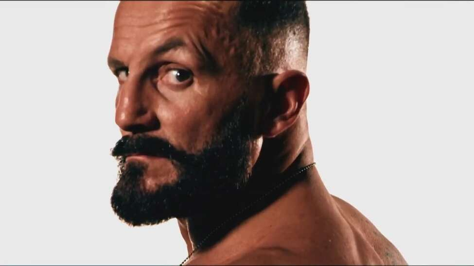 WWE pro wrestler Bobby Fish, a 1994 South Colonie HS grad, came up the hard way to gain fame at 43 and just 5-foot-8 as a pro wrestler after proving doubters wrong. (Provided photo)