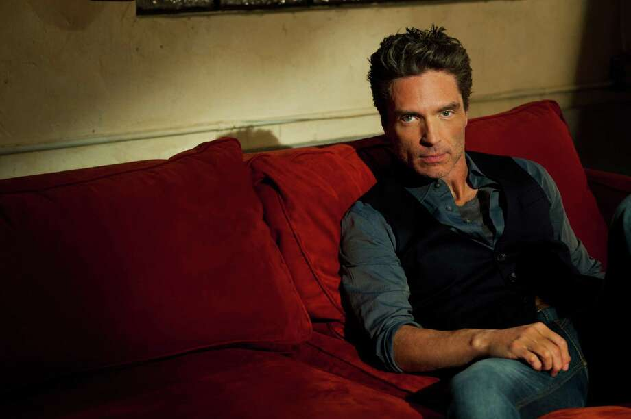 Singer-songwriter Richard Marx will perform at the Ridgefield Playhouse on Feb. 20 with an intimate acoustic set of his hit love songs. Photo: Contributed Photo