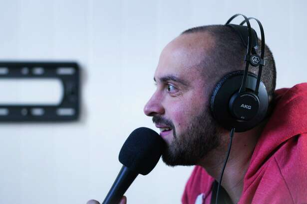 Nick Scopoletti is one half of the comedic duo behind The Mangina Dialogues podcast.