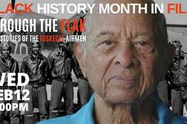 """A Black History Month In Film Wednesdays program is set for Bethel Cinema, beginning Feb. 12, with the screening of two films, including """"Through the Flak: Stories of the Tuskegee Airmen."""""""