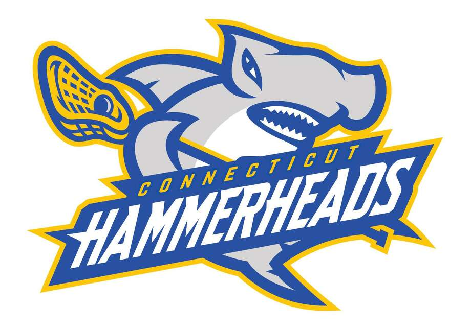 The Connecticut Hammerheads logo. Photo: Contributed Photo