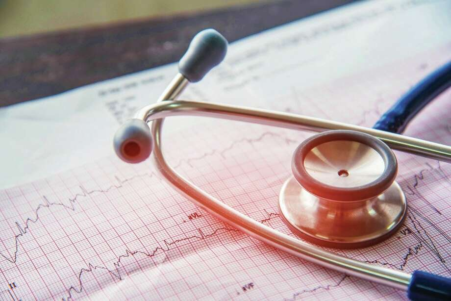 February is National Heart Health month. (Tribune File)