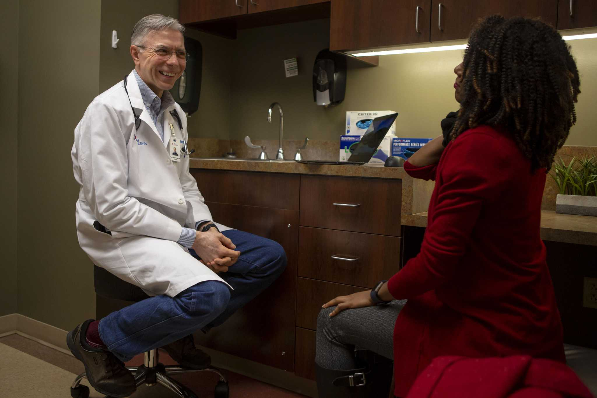 Some San Antonio Doctors Already Reforming Health Care