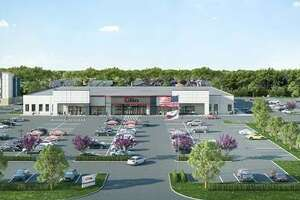 Olin Corp. will renovate a 62,500-square-foot building on Highway 332 in Lake Jackson.