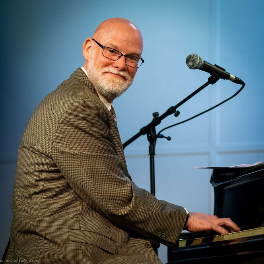 Pianist Jeff Barnhart and trombonist Jim Fryer are performing in the Feb. 15 concert of the Essex Winter Series. Photo: Contributed Photo