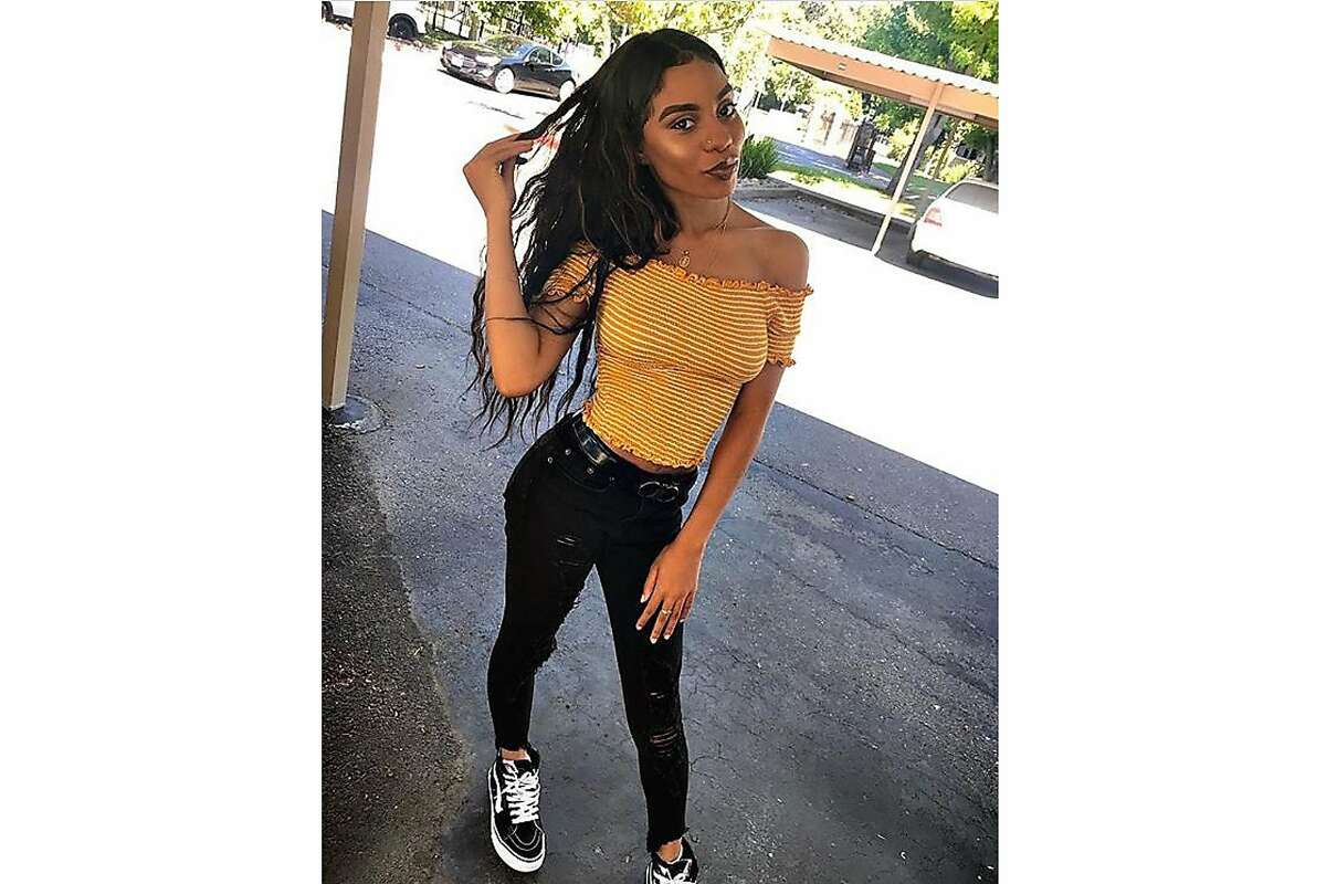 Nia Wilson, 18, was killed in a stabbing on the MacArthur BART platform in July 2018.