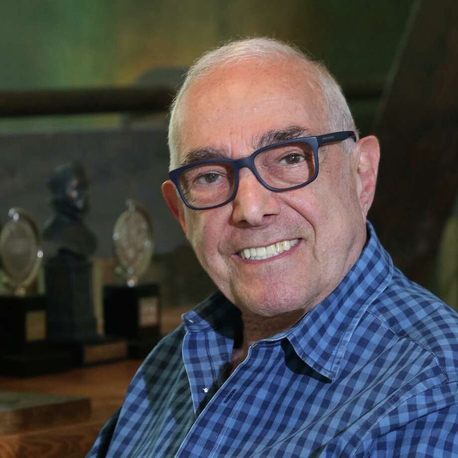 """Kent resident and noted choreographer Bob Avian will visit Kent Memorial Library next month to discuss the new book """"Dancing Man: A Broadway Choreographer's Journey."""" Photo: Courtesy Of Kent Memorial Library / The News-Times Contributed"""
