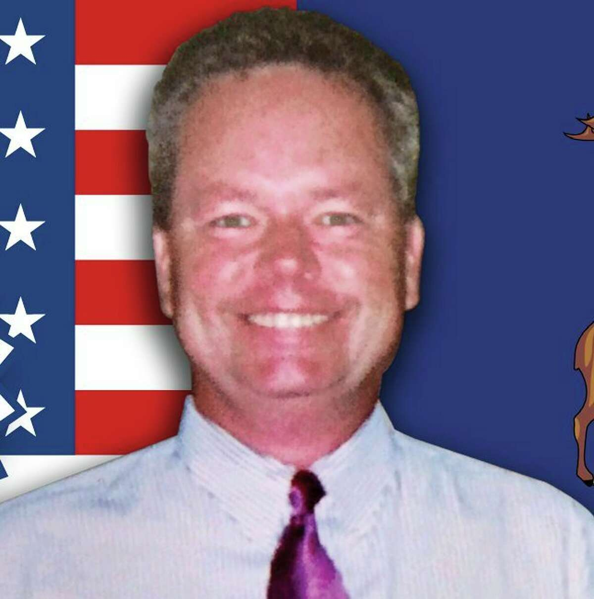 Randall Doyle