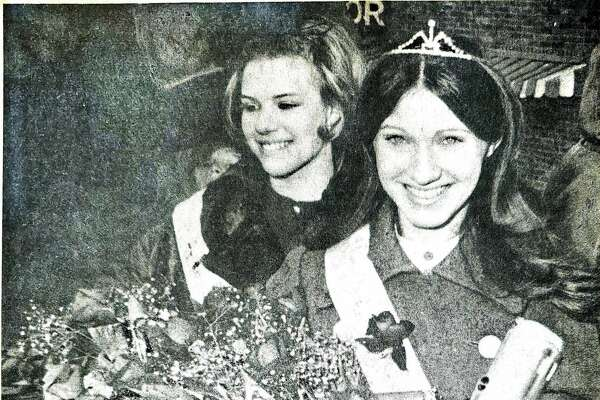 For this week's Tribune Throwback we take a look in the archives from February 1972.