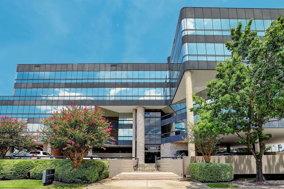 Lee & Associates was awarded the office leasing and management assignment for 550 Westcott in September 2019. Photo: Lee & Associates