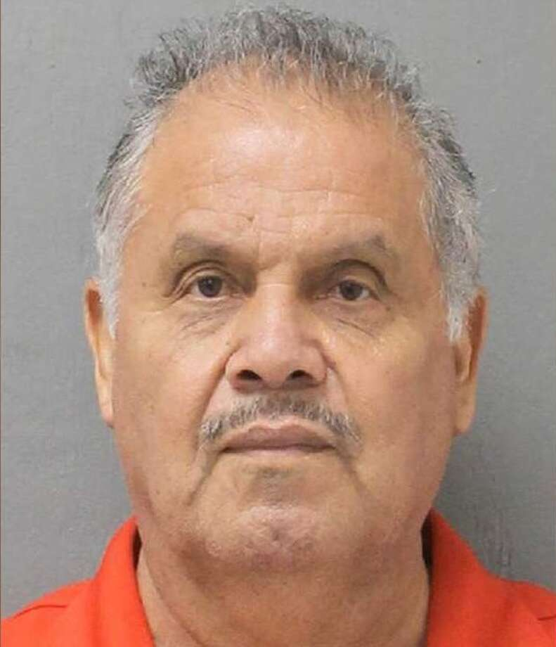 Sergio Lopez. 67, a former school bus attendant for Galena Park ISD is charged with misdemeanor assault after being accused of inappropriately touching a 13-year-old disabled student on several occasions, according to court documents. Photo: Harris Co. Constable Pct. 3