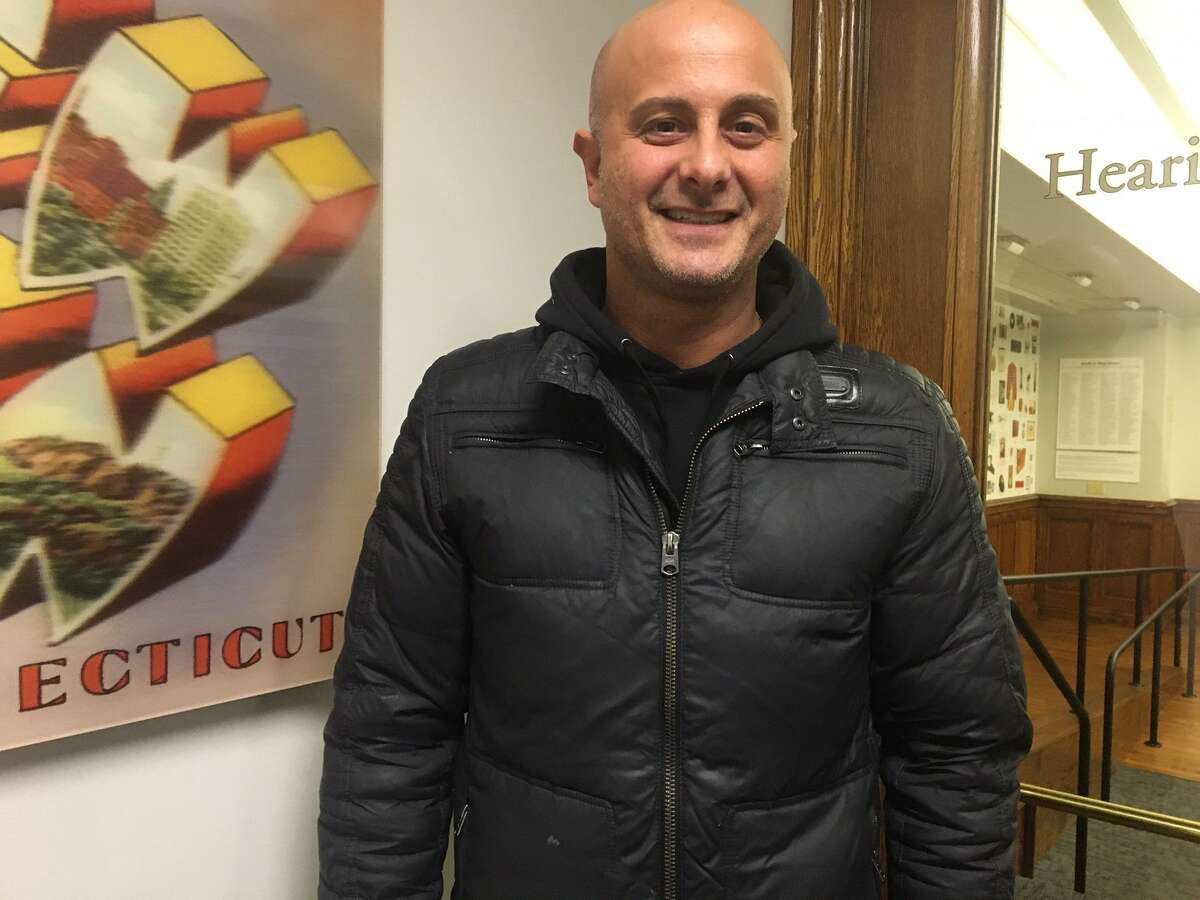 Giulio Laurentino is opening Pasta Eataliana on Wooster Street