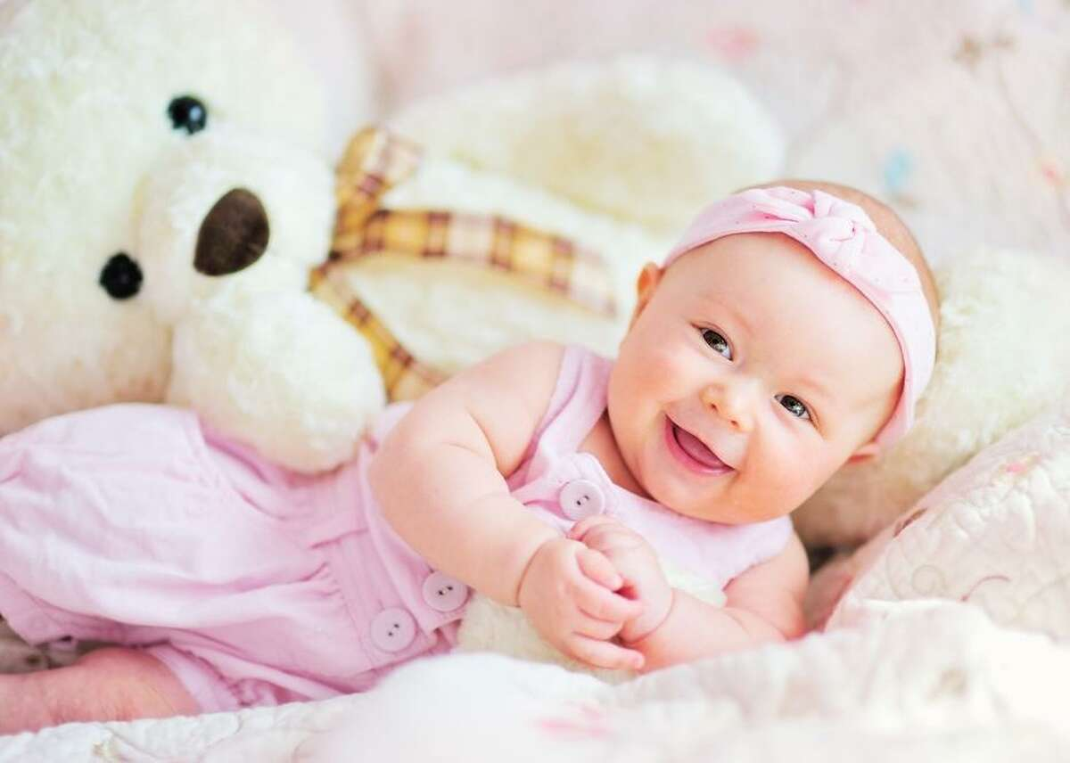 """#50. Patricia Patricia is a name of Latin origin meaning """"noble"""".Texas- Number of babies from 1980 to 1989: 4,710- Number of babies from 2010 to 2019: 452 (#692 (tie) most common name, -90.4% compared to the 80s)National- Rank: #61- Number of babies from 1980 to 1989: 45,097"""