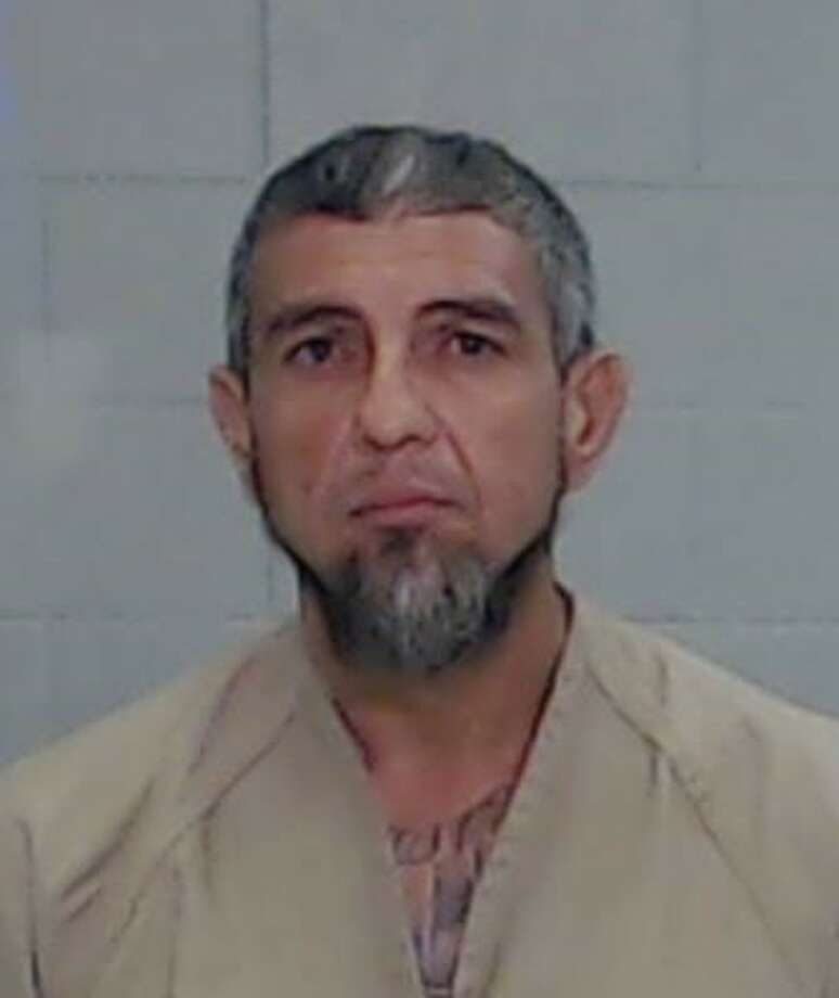 Conrad Cortez, 42,was charged with burglary of a habitation, a second-degree felony, according to a release from Odessa Police Department. Photo: Odessa Police Department