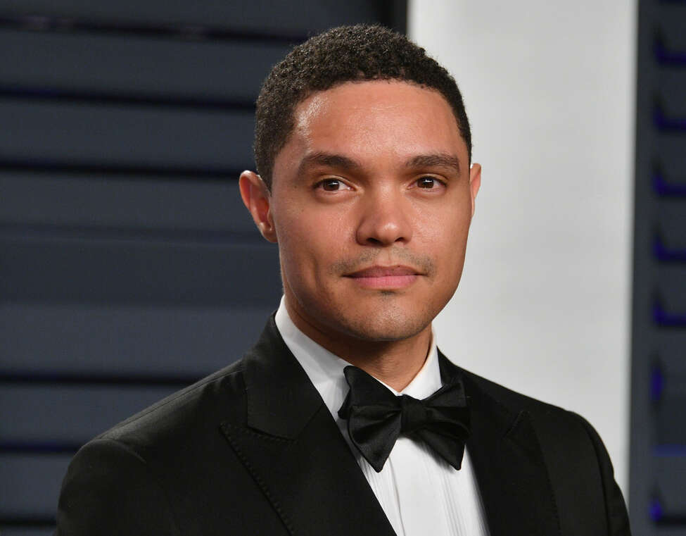 Comedian Trevor Noah made a stop at Times Union Center on Saturday. Keep clicking for concerts and other shows coming to the Capital Region soon.