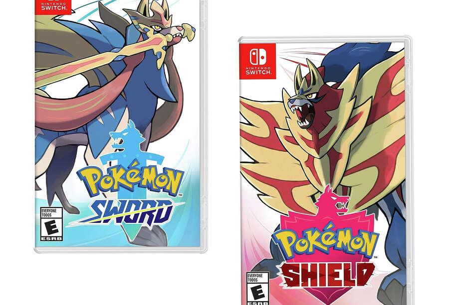 Photo: Nintendo, The Pokemon Company
