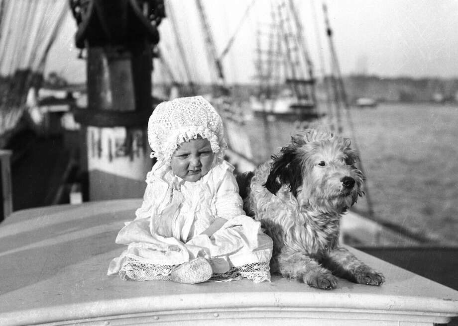 Baby names that have faded into obscurity Photo: Australian National Maritime Museum // Flickr