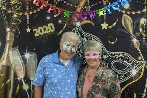 """""""Dave and Gail Wyatt married 52 years."""" Photo submitted by Gail Wyatt"""